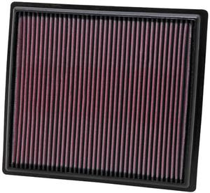 Filtr powietrza wk�adka K&N CHEVROLET Malibu 2.4L - 33-2442