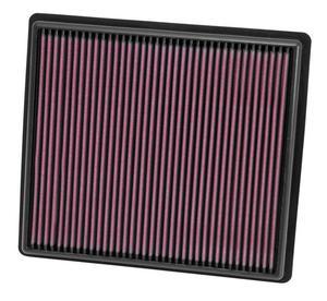 Filtr powietrza wkładka K&N CHEVROLET Malibu 2.5L - 33-2497