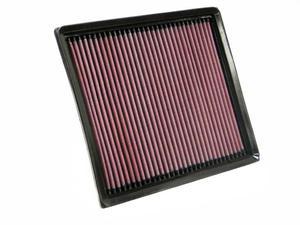 Filtr powietrza wkładka K&N CHEVROLET Monte Carlo 3.9L - 33-2334
