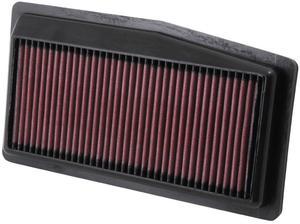 Filtr powietrza wkładka K&N CHEVROLET Spark 1.2L - 33-2492