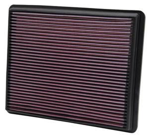 Filtr powietrza wkładka K&N CHEVROLET Tahoe 5.3L - 33-2129