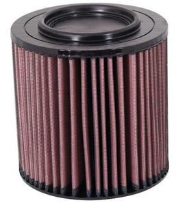 Filtr powietrza wkładka K&N CHEVROLET Tavera 2.5L Diesel - E-2298