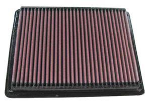 Filtr powietrza wkładka K&N CHEVROLET Venture 3.4L - 33-2156