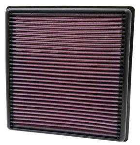 Filtr powietrza wkładka K&N CHRYSLER 200 3.6L - 33-2470