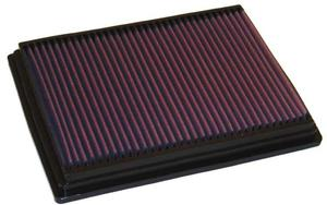 Filtr powietrza wkładka K&N CHRYSLER PT Cruiser 2.0L - 33-2153