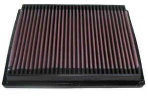 Filtr powietrza wkładka K&N CHRYSLER Sebring 2.4L - 33-2067