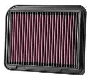 Filtr powietrza wk�adka K&N CITROEN C4 Aircross 1.6L - 33-3015