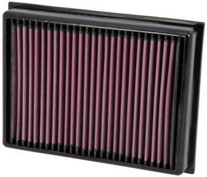 Filtr powietrza wkładka K&N CITROEN C4 Picasso 2.0L - 33-2957
