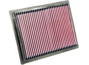 Filtr powietrza wk�adka K&N CITROEN Saxo 1.6L - 33-2227