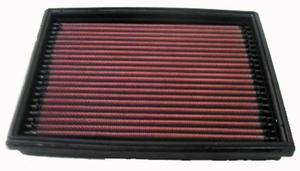 Filtr powietrza wkładka K&N CITROEN Xsara 2.0L Diesel - 33-2813