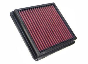 Filtr powietrza wkładka K&N DAEWOO Matiz 0.8L - 33-2827