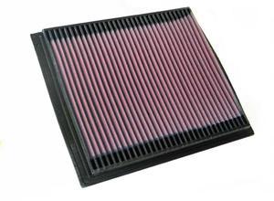 Filtr powietrza wkładka K&N DAEWOO Nexia 1.8L - 33-2548-A