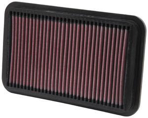 Filtr powietrza wkładka K&N DAIHATSU Terios 1.3L - 33-2041-1