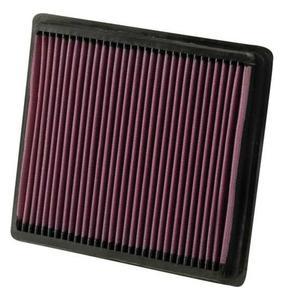 Filtr powietrza wk�adka K&N DODGE Avenger 2.4L - 33-2373