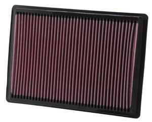 Filtr powietrza wk�adka K&N DODGE Challenger 3.5L - 33-2295
