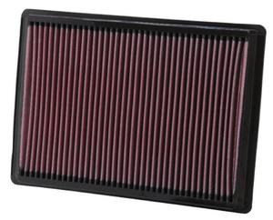 Filtr powietrza wkładka K&N DODGE Challenger 6.1L - 33-2295