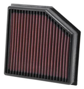 Filtr powietrza wk�adka K&N DODGE Dart 2.4L - 33-2491