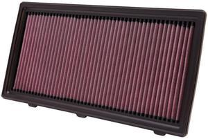 Filtr powietrza wkładka K&N DODGE Durango 3.9L - 33-2175