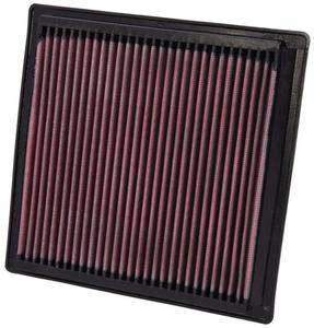 Filtr powietrza wkładka K&N DODGE Durango 3.7L - 33-2288