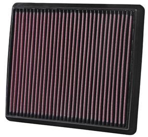 Filtr powietrza wkładka K&N DODGE Journey 2.0L Diesel - 33-2423