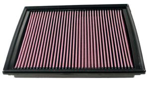 Filtr powietrza wk�adka K&N DODGE Nitro 2.0L Diesel - 33-2363