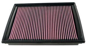 Filtr powietrza wkładka K&N DODGE Nitro 2.8L Diesel - 33-2363