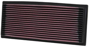 Filtr powietrza wkładka K&N DODGE Viper 8.0L - 33-2085