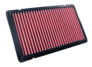 Filtr powietrza wkładka K&N FERRARI 456 GT 5.5L - 33-2816