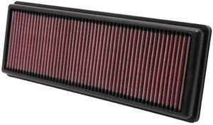 Filtr powietrza wkładka K&N FIAT 500 1.4L - 33-2471