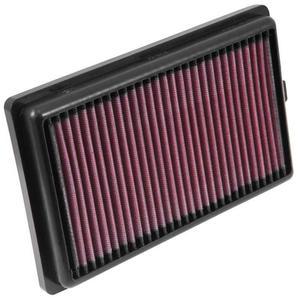 Filtr powietrza wkładka K&N FIAT 500L 1.4L - 33-5015