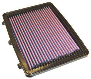 Filtr powietrza wkładka K&N FIAT Bravo 1.9L Diesel - 33-2748-1