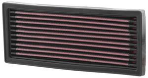 Filtr powietrza wkładka K&N FIAT Cinquecento 1.1L - 33-2586
