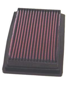 Filtr powietrza wkładka K&N FIAT Cinquecento 0.7L - 33-2682