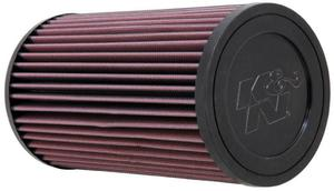 Filtr powietrza wkładka K&N FIAT Grande Punto 1.6L Diesel - E-2995