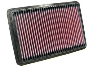 Filtr powietrza wkładka K&N FIAT Punto 1.2L - 33-2171