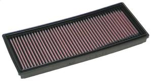 Filtr powietrza wkładka K&N FIAT Punto 1.2L - 33-2197