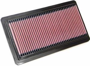 Filtr powietrza wkładka K&N FIAT Punto 1.7L Diesel - 33-2632