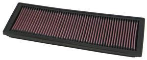Filtr powietrza wkładka K&N FIAT Punto 1.2L - 33-2730