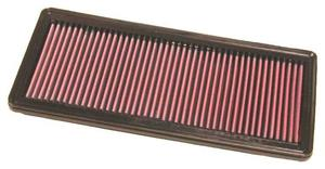 Filtr powietrza wk�adka K&N FIAT Punto 1.4L - 33-2842