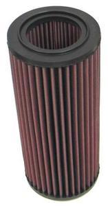 Filtr powietrza wk�adka K&N FIAT Punto 1.9L Diesel - E-2862