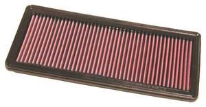 Filtr powietrza wk�adka K&N FIAT Punto Evo 1.4L - 33-2842