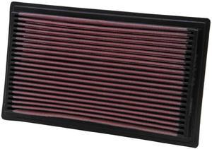 Filtr powietrza wkładka K&N FIAT Sedici 1.6L - 33-2075
