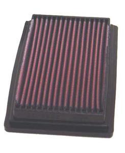 Filtr powietrza wkładka K&N FIAT Seicento 0.9L - 33-2682