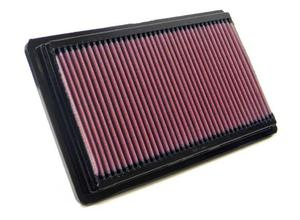 Filtr powietrza wkładka K&N FIAT Stilo 1.6L - 33-2841