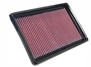 Filtr powietrza wkładka K&N FIAT Stilo 2.4L - 33-2846