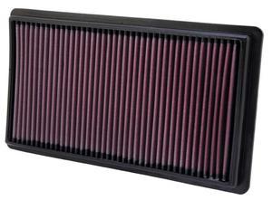 Filtr powietrza wk�adka K&N FORD Edge 3.7L - 33-2395