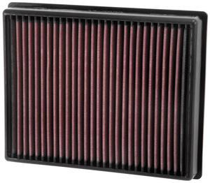 Filtr powietrza wk�adka K&N FORD Edge 2.7L - 33-5000