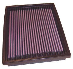 Filtr powietrza wkładka K&N FORD Escort Express 1.4L - 33-2627