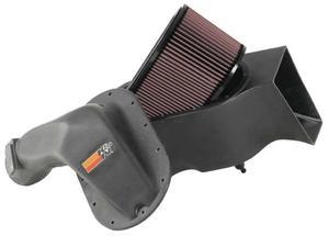 Filtr powietrza wkładka K&N FORD Excursion 6.0L Diesel - E-0780