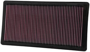 Filtr powietrza wkładka K&N FORD Explorer Sport Trac 4.6L - 33-2353